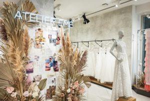 Atelier Eme abiti da sposa