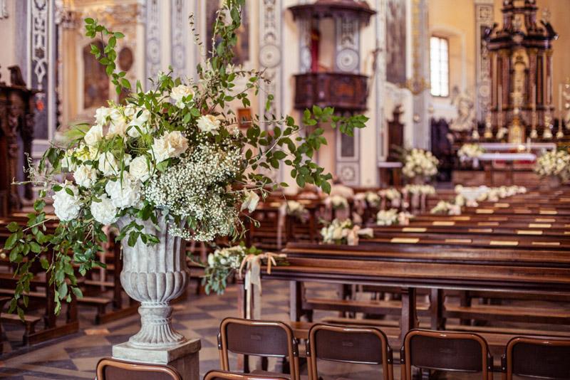Castello Borromeo matrimonio