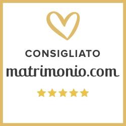 Fotografo consigliato matrimonio.com