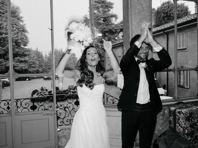 Felici sposi Valentina e Gerardo