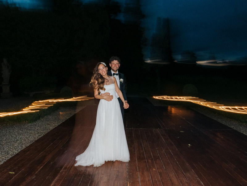 Fotografo matrimonio Breanza