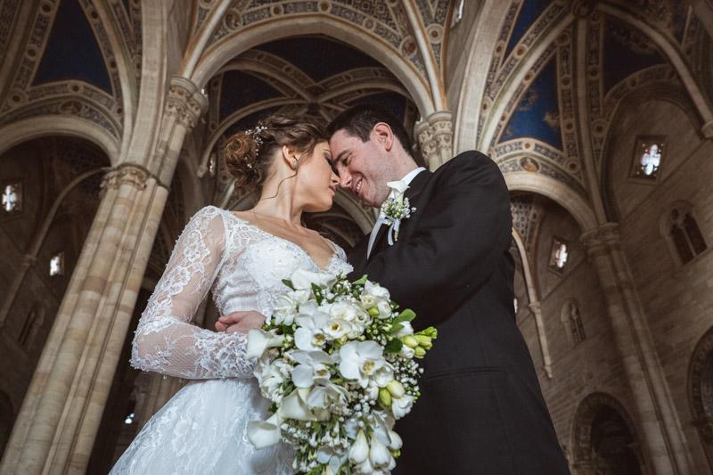 Matrimonio a Palazzo Parigi