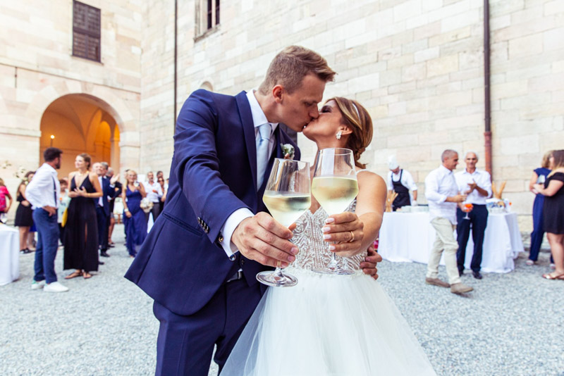 Matrimonio palazzo Rocca