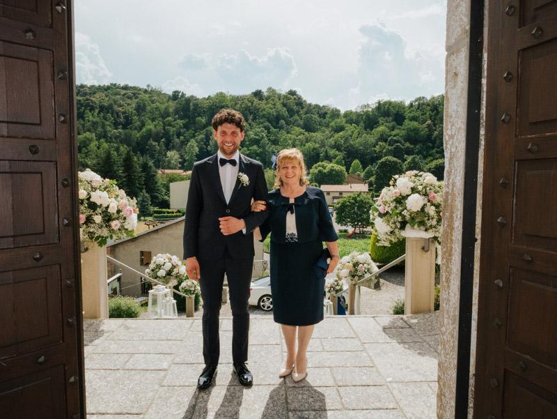 Rito matrimonio Subaglio