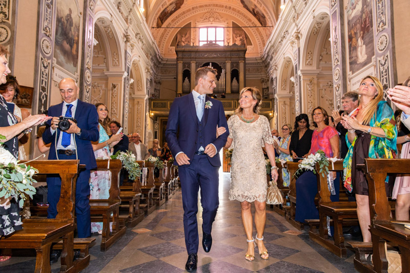 Rocca di Angera matrimonio
