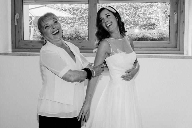 Vestito sposa Valentina