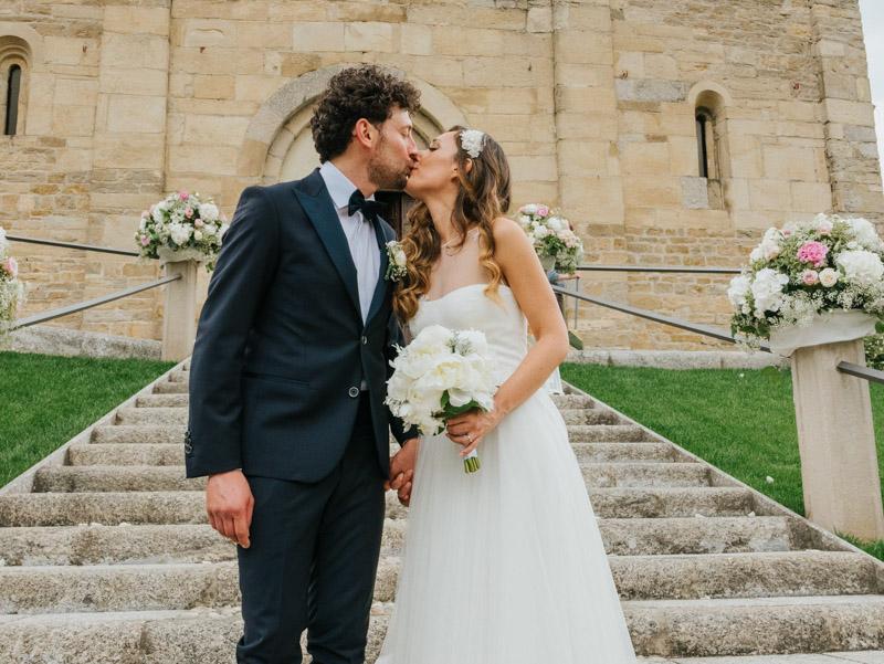 Villa Subaglio matrimonio