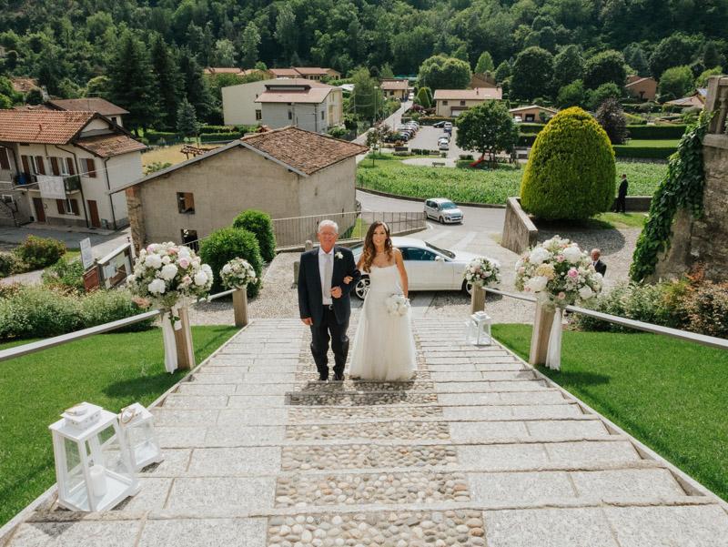 struttura Villa Subaglio