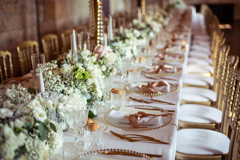 Wedding planner matrimonio