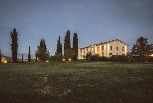 Azienda Tenuta Fertuna
