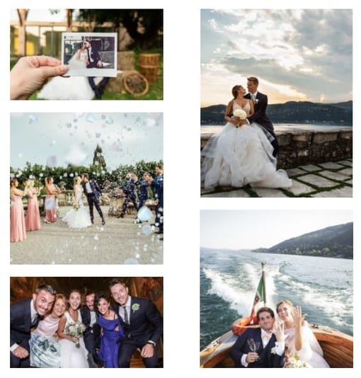 Fotografo di matrimonio Milano