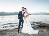 Matrimonio a Villa Quassa