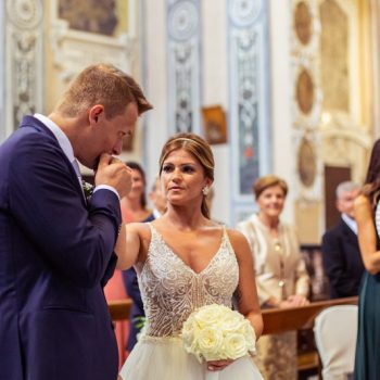 Matrimonio alla Rocca di Angera