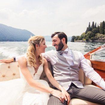 Matrimonio a Villa Flori